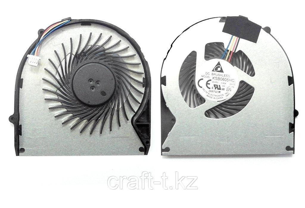 Система охлаждения (Fan), для ноутбука  LENOVO B570