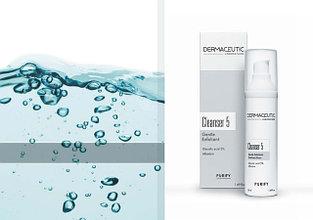 Очищение и подготовка кожи