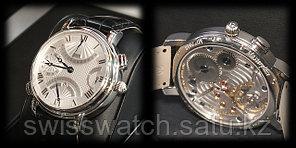 Наручные часы Maurice Lacroix Masterpiece Double Retrograde MP7018-SS001-110