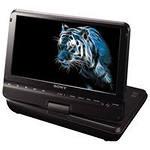 Портативные DVD плеера Sony DVP-FX970