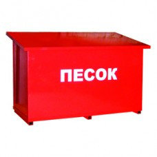 Ящик для песка 0.1 куб.(сборный)