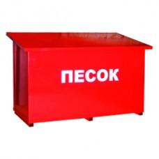 Ящик для песка 0.25 куб.(сборный)