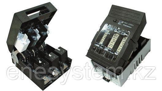 Комбинированные устройства предохранитель-выключатель-разъединитель серии ПВР