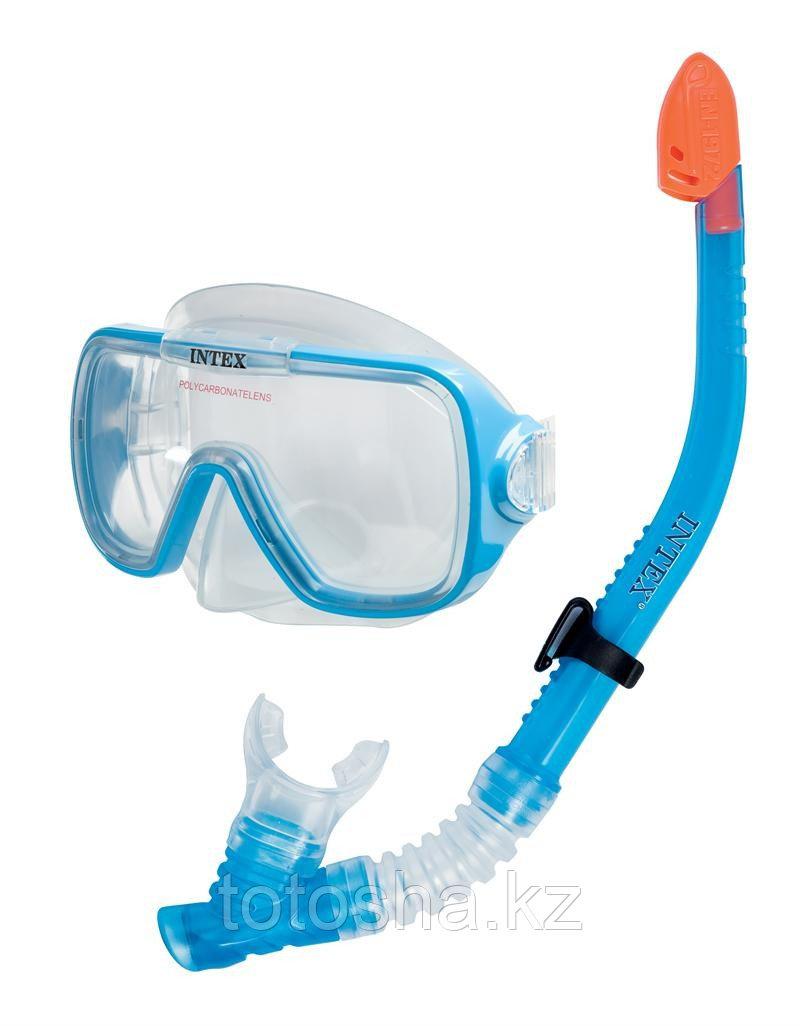 55950 Набор для плавания Intex Wave Rider
