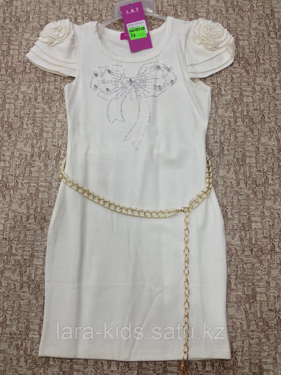 Платье для девочек подростков
