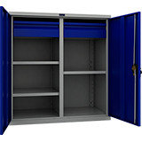 Шкаф инструментальный TC-1095