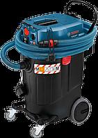 Пылесос для влажного/сухого мусора Bosch GAS 55 M AFC Professional
