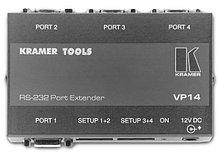 Расширитель интерфейса RS-232
