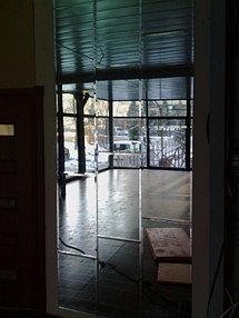 Панно из зеркальных плиток с фацетом, 5 декабря 2015, Достык -Жолдасбекова, г.Алматы  5