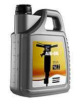 Synthetic Air Oil Синтетическое масло Air Oil 5л