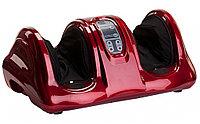 Массажер для стоп и лодыжек «БЛАЖЕНСТВО» красный BRADEX Foot Massager, red