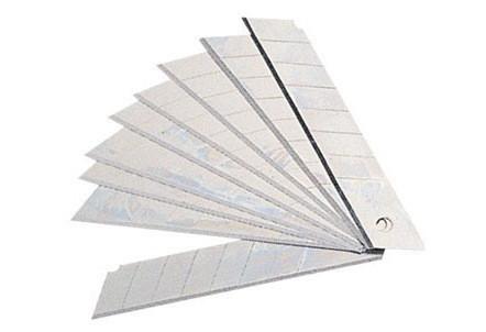 Запасные лезвия для универсального (канцелярского) ножа