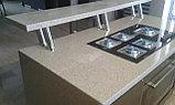 Кухонные столешницы на заказ в алматы, фото 3