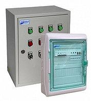 Щиты управления вентиляторами типа ЩУВ