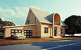 Дизайн-проекты частных жилых домов, фото 2