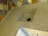 Купить Кухонную столешницу на заказ в алматы, фото 5