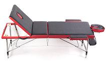 Массажные столы — массажные кушетки, стационарные массажные столы, стулья для массажистов