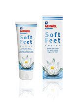 "Лосьон для ног ""Водяная лилия и шелк"" GEHWOL FUSSKRAFT Soft Feet Lotion Water lily&Silk, 125 мл."