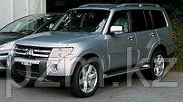 Замена масла в АКПП Mitsubishi Pajero, Montero, Montero Sport, после 99г. выпуска