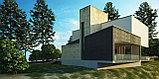 Дизайн и проектирование индивидуального жилого дома, фото 2