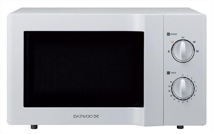 Микроволновая печь DAEWOO KOR 6L65