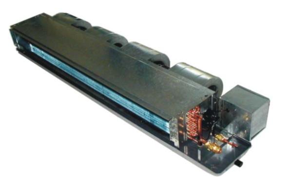 Кондиционер канальный Almacom  ACD-42HМ/ без инсталляции