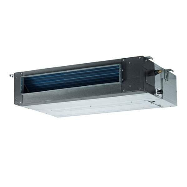 Кондиционер канальный Almacom ACD-48 HM/без инсталляции