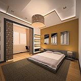 Дизайн-проект спальни, фото 2