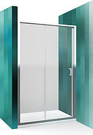 Душевая дверь раздвижная Roltechnik LLD2/1400