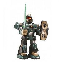 Робот-воин (зеленый)