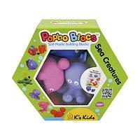 Popbo Blocs - Морские обитатели, фото 1