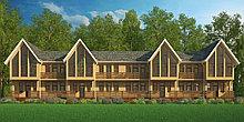 Дизайн жилого дома