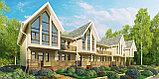 Дизайн жилого дома, фото 3