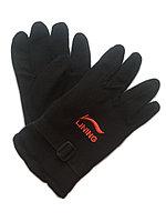 Перчатки рабочие байковые зимние
