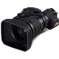 Fujinon ZA17x7.6BRM-M объектив 2/3' для видеокамер