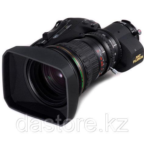 Fujinon ZA17x7.6BRM-M объектив 2/3' для видеокамер, фото 2