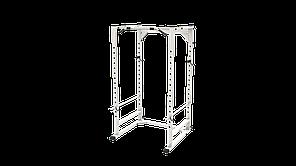 Силовая рама с турником  (KAR017.1)