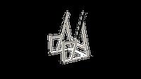 Стойка для приседаний со страховкой (AR018)