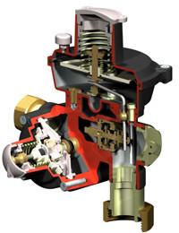Ремкомплекты к регуляторам давления газа и клапанам (ЗИП)
