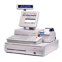 POS-система POSIFLEX PB3600