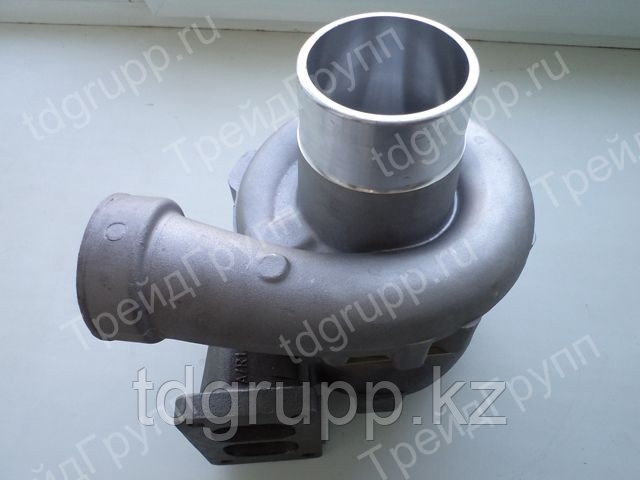 114400-3360 турбокомпрессор (Турбина) Hitachi (Хитачи) Ex400-3