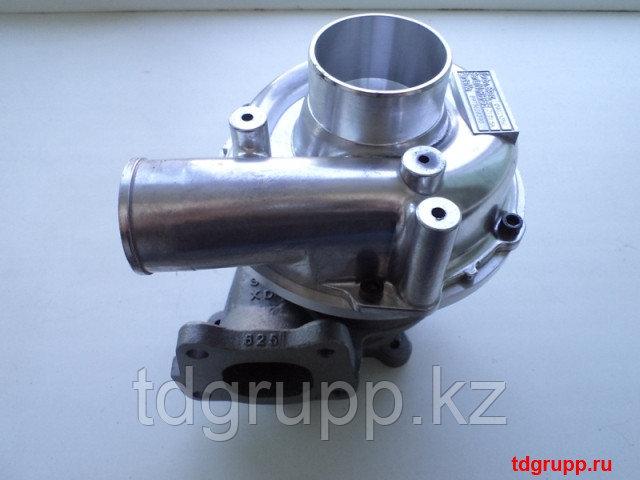 8980302170 турбокомпрессор (Турбина) JCB