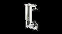 Верхняя тяга (стек 100 кг) (AR043)