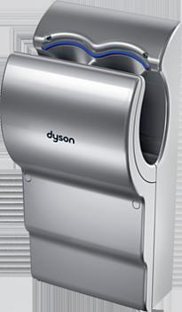 Высокоскоростная сушилка для рук Dyson AirBlade dB АВ 14, фото 2