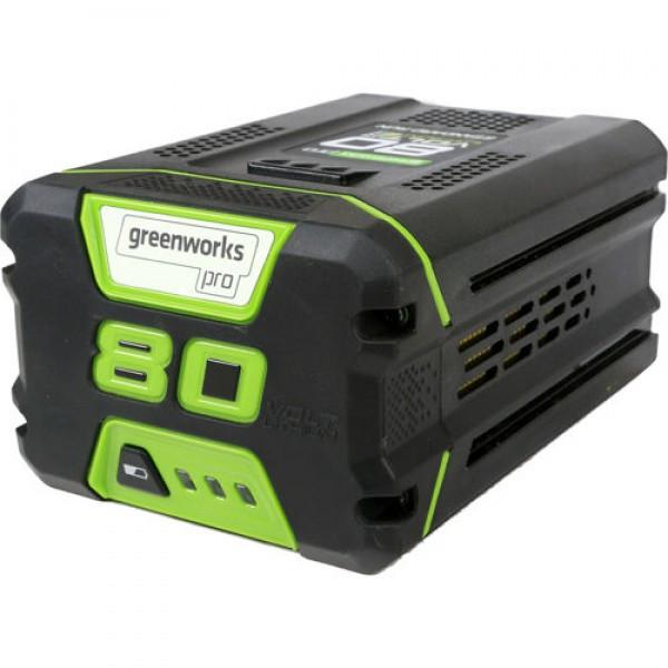 Аккумулятор 80V 144 Ват/ч 2.0 А/ч