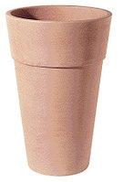 Горшки для цветов высокие VASAR SOFA 50 - D50*H77cм натуральная глина