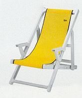 Шезлонг пляжный для бассейнов