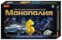 """Ranok Настольная игра """"Монополия"""""""