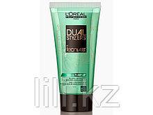 Крем- гель для объема тонких волос L`oreal Professionnel tecni.art Dual Stylers Liss&Pump-Up, 150 мл.
