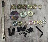 Стенд для правки стальных дисков NORDBERG 21S, фото 2